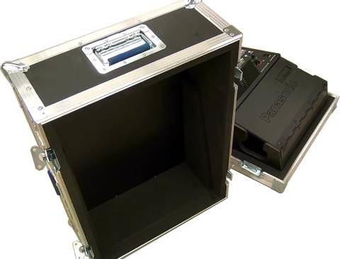Bilde av Panasonic AG-HMX100 Bildemikser m/kblg.